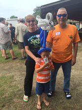 Family Day 2014 1