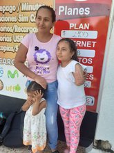 Photo of Madre pide ayuda para comparar prótesis a su hija de siete años