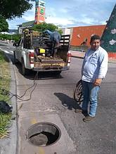 Photo of Alcaldía adelanta nuevas labores de mantenimiento al alcantarillado pluvial de Yopal