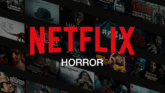 Netflix Horror Original Movies & Series