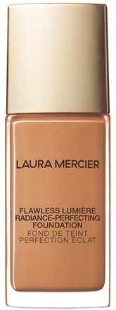 Best foundation for mature skin - Laura Mercier Flawless Lumière Radiance-Perfecting Foundation | 40plusstyle.com