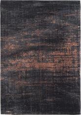 miedziano czarny Dywan nowoczesny - Soho Copper 8925