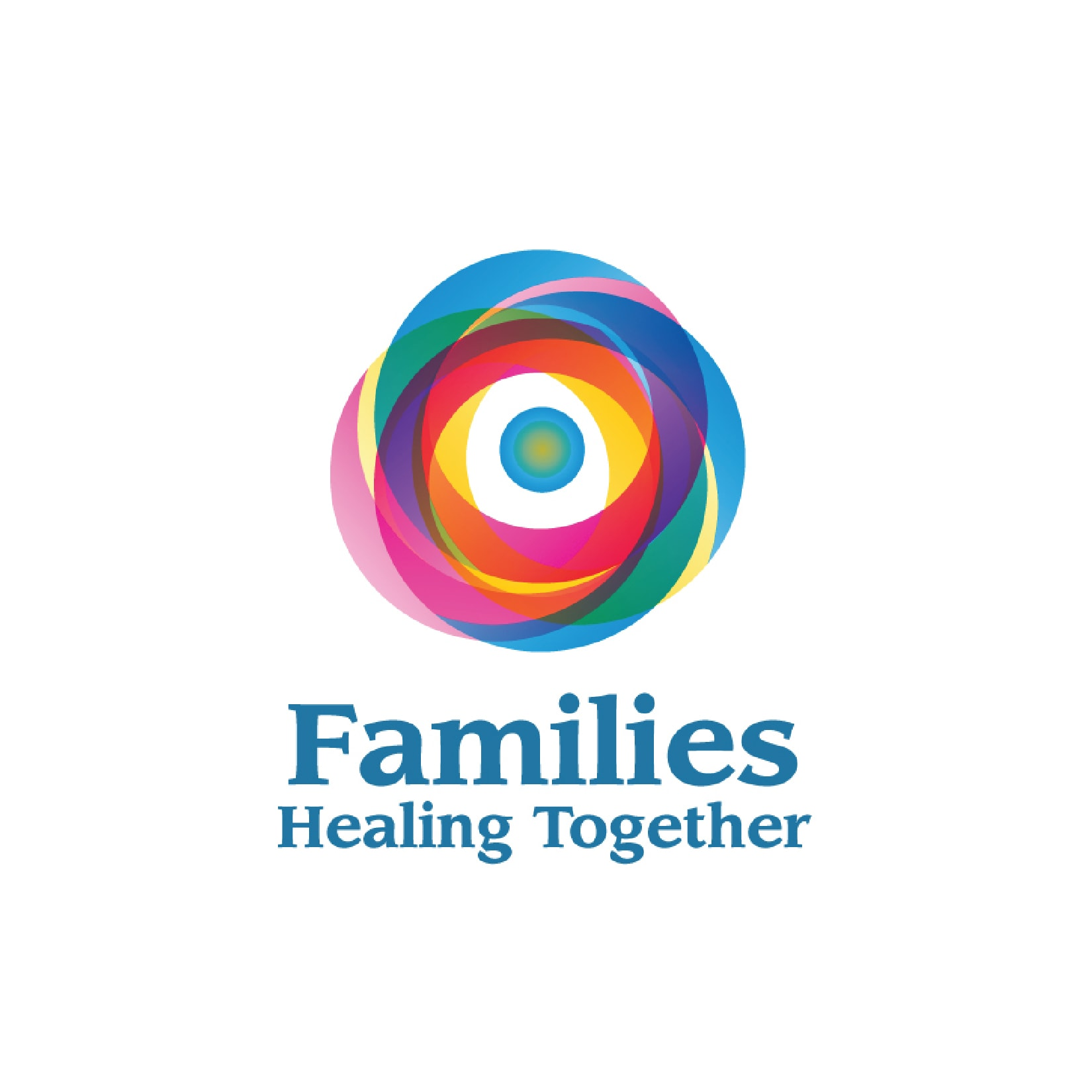 Families Healing Together Logo