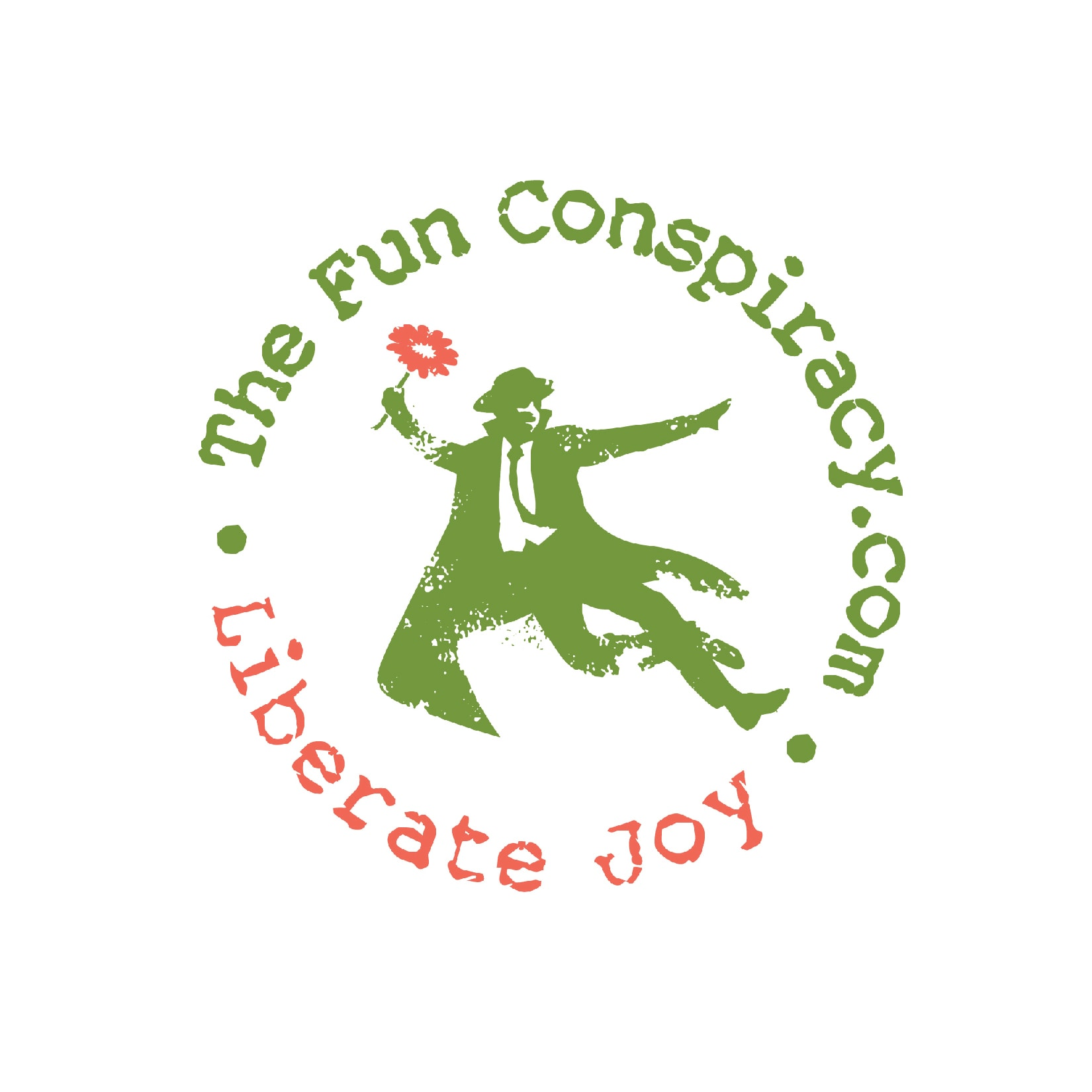 The Fun Conspiracy Logo