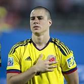 Jogador famoso pelado e bem dotado - Andres Correa