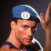 Ator Van Damme pelado nu - Famosos pelado