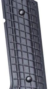 ZAP61071 166x300 - Pachmayr Dominator G10 Grips - Ruger Mk Ii-iii Gray-blk Grap