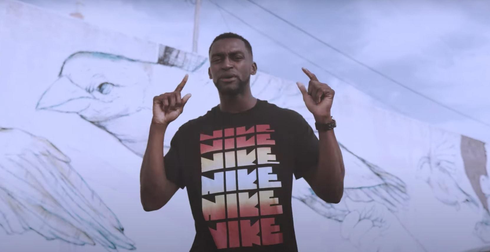 Jackson Martinez - Escucha (Video Oficial)