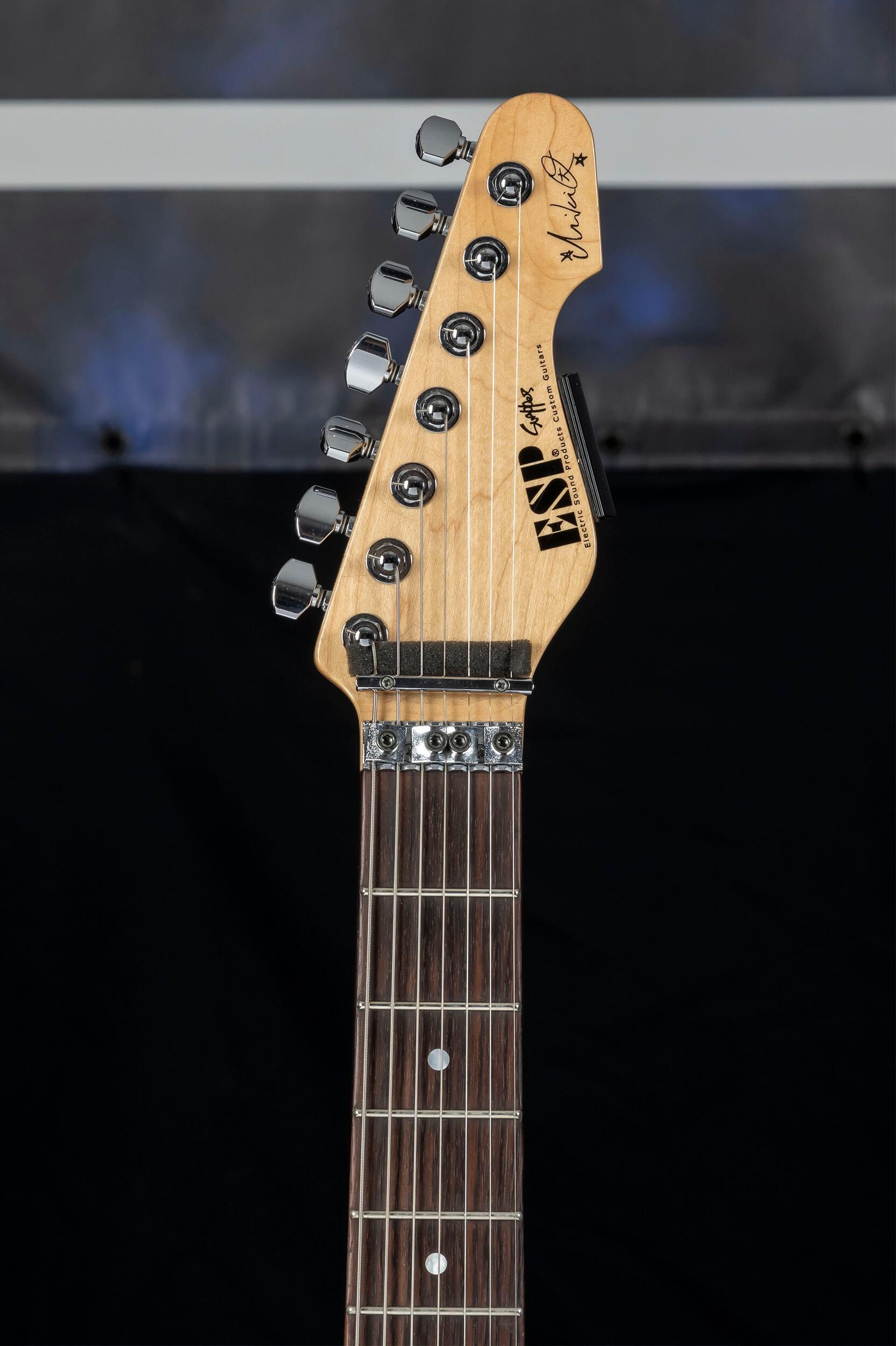 SNAPPER-7 Fujioka Custom 03
