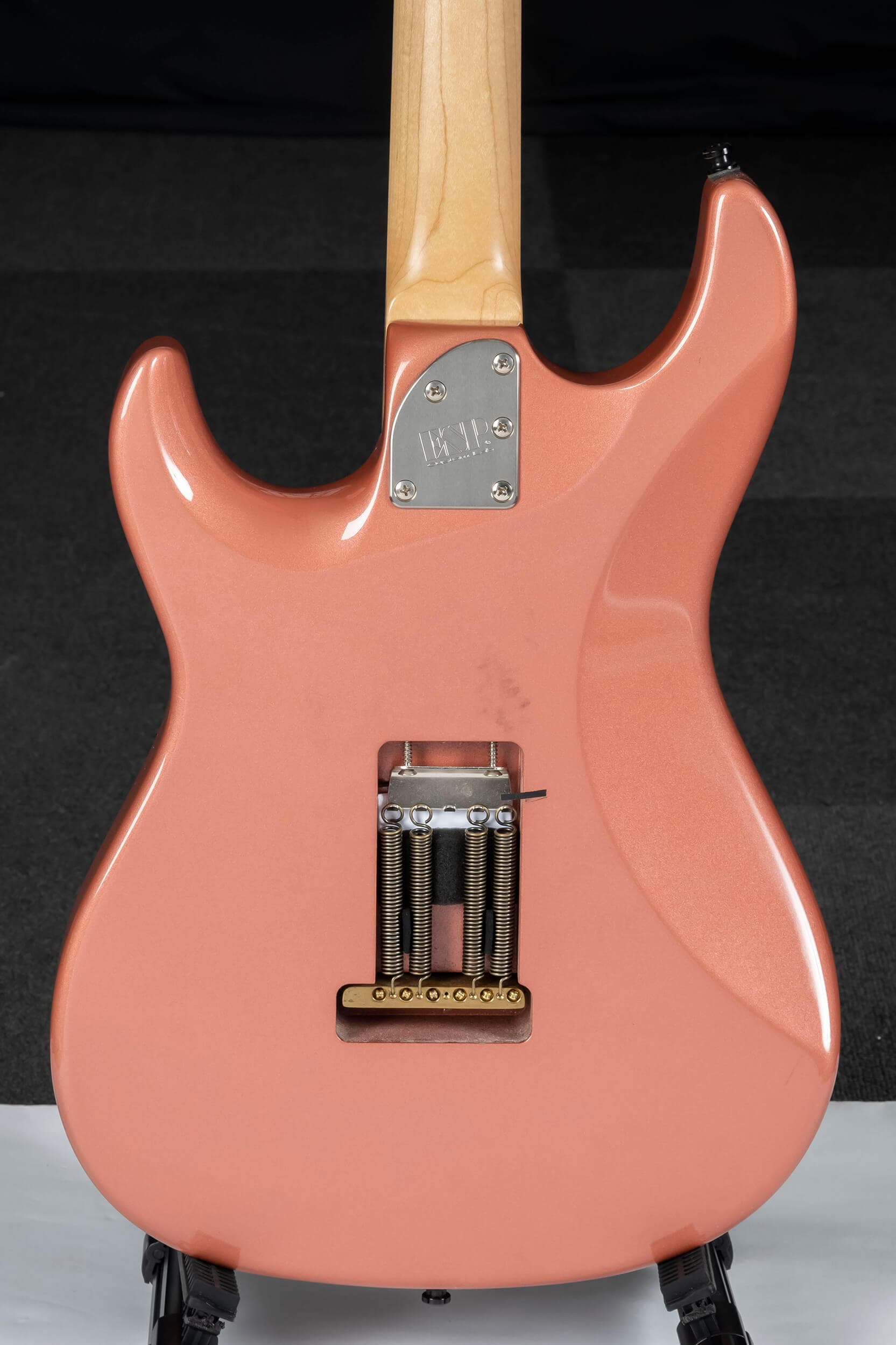 ESP SNAPPER Fujioka Custom 06