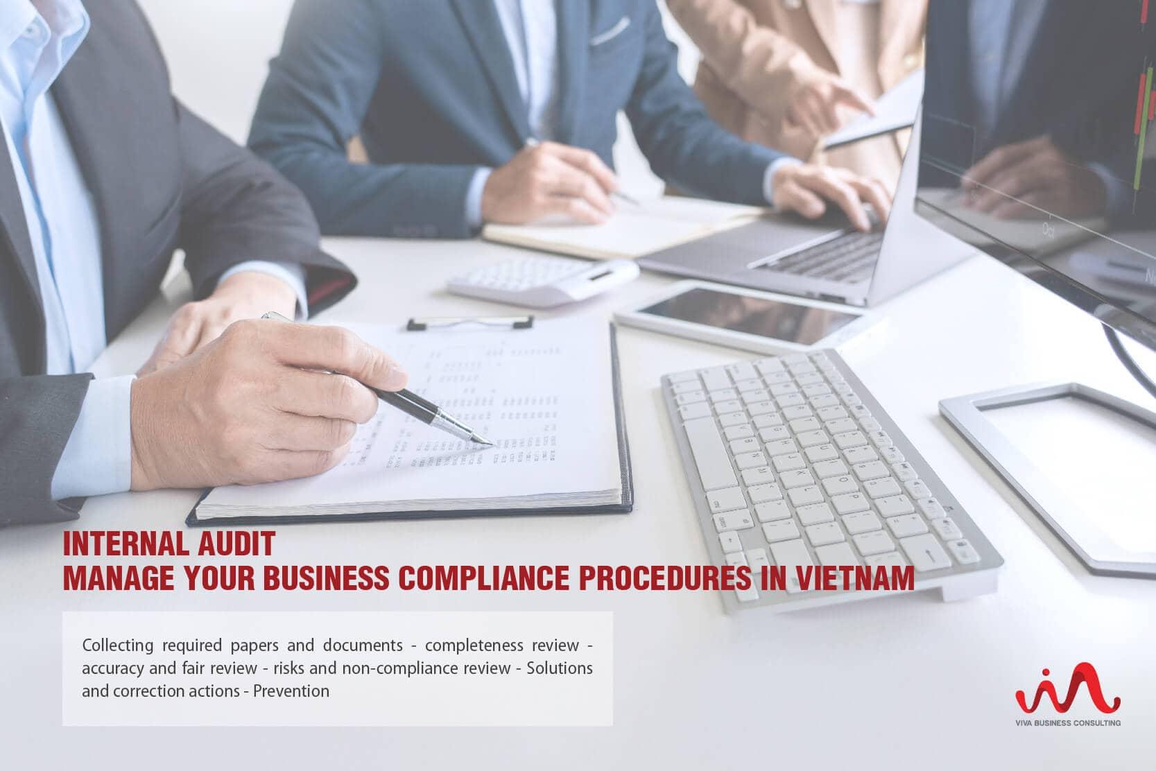 2019 Internal Audit Plan - Compliance - Tax - Accounting - HR