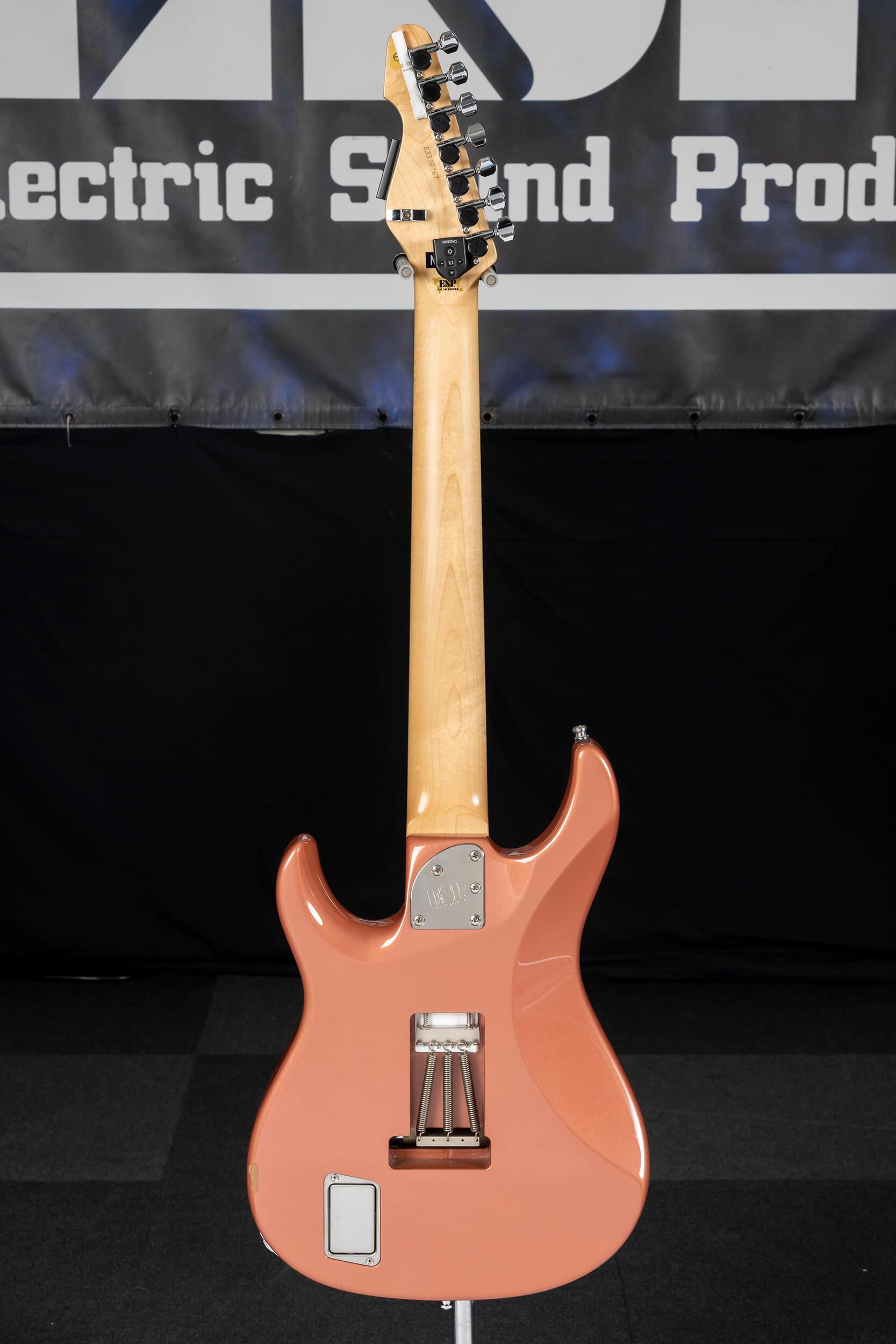 SNAPPER-7 Fujioka Custom 02