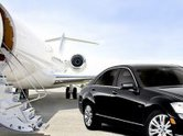 Luxury airport sedans & local car services