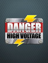 danger high voltage video slot bigtimegaming