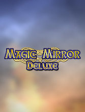 magic mirror deluxe video slot Merkur