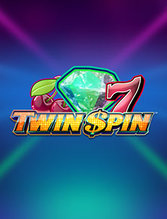 twin spin video slot netent