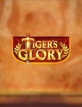 tiger's glory video slot quickspin
