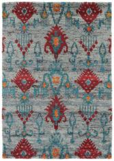 dywan jedwabny Sari Silk 180423