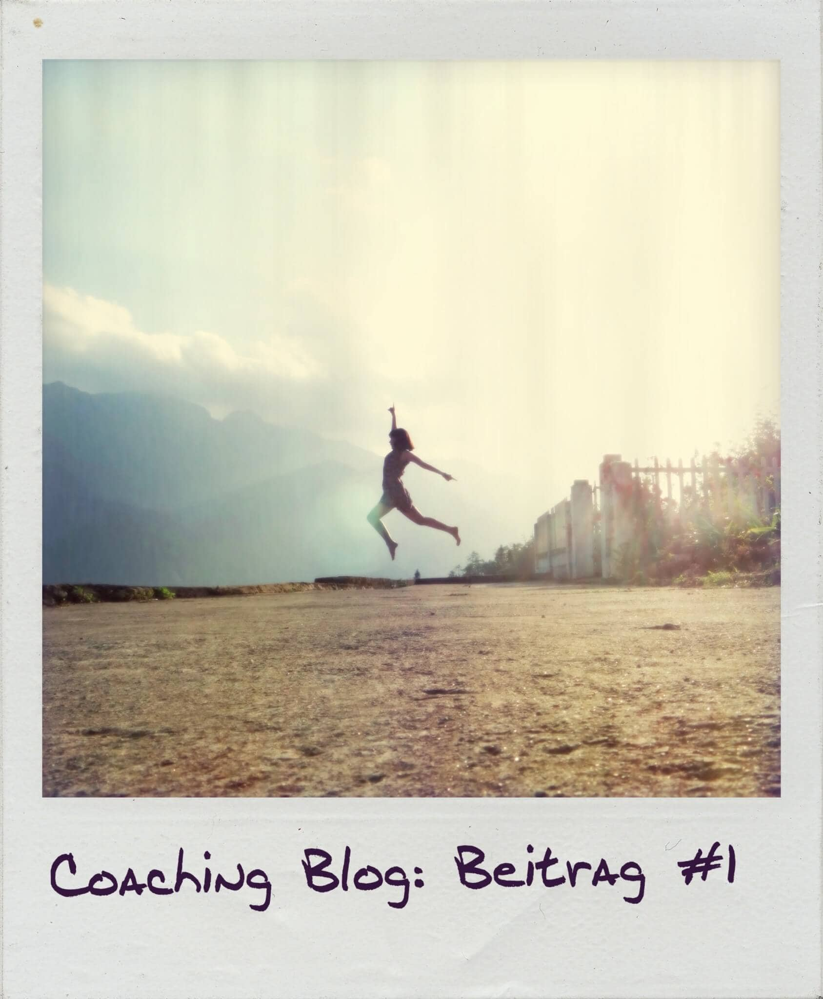 Life Coaching Blog, Laura Seiler Berlin