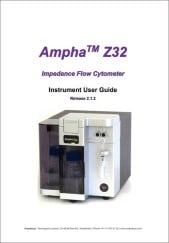 Amphasys Ampha Z32 User Guide