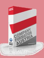 создание компаний в Австрии