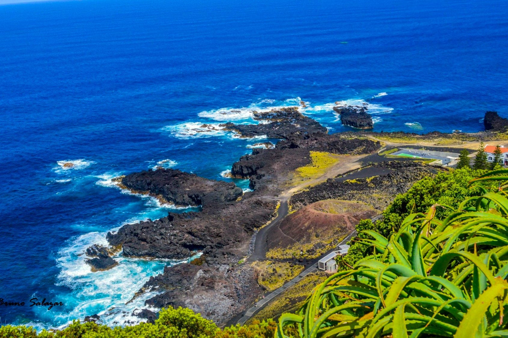 20 Unmissable Things To Do On São Miguel Island, Azores - Sao Miguel Hot Springs