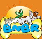Bones N Belly rubs Logo BNBR