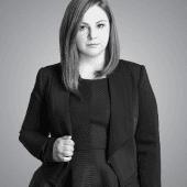 Ioana Mucenic Picture