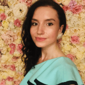 Silvia Ciochină Picture