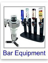 Bar Store Equipment