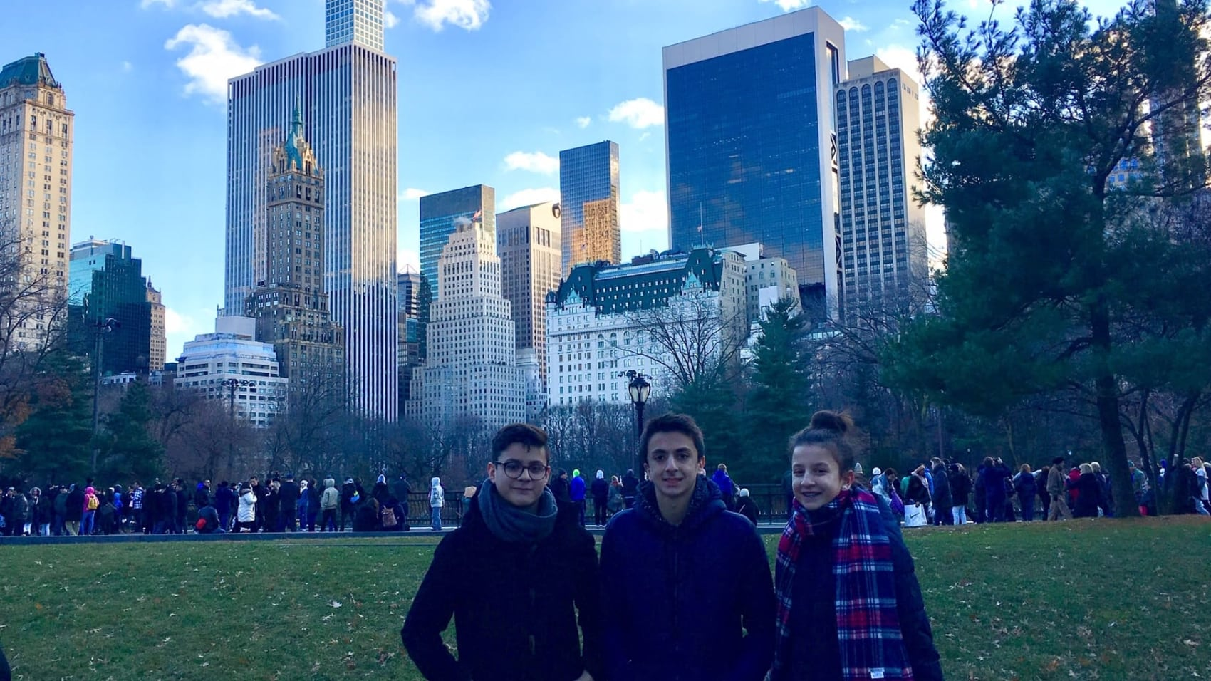 Top 10 Economical Things to Do in NYC with Teenagers