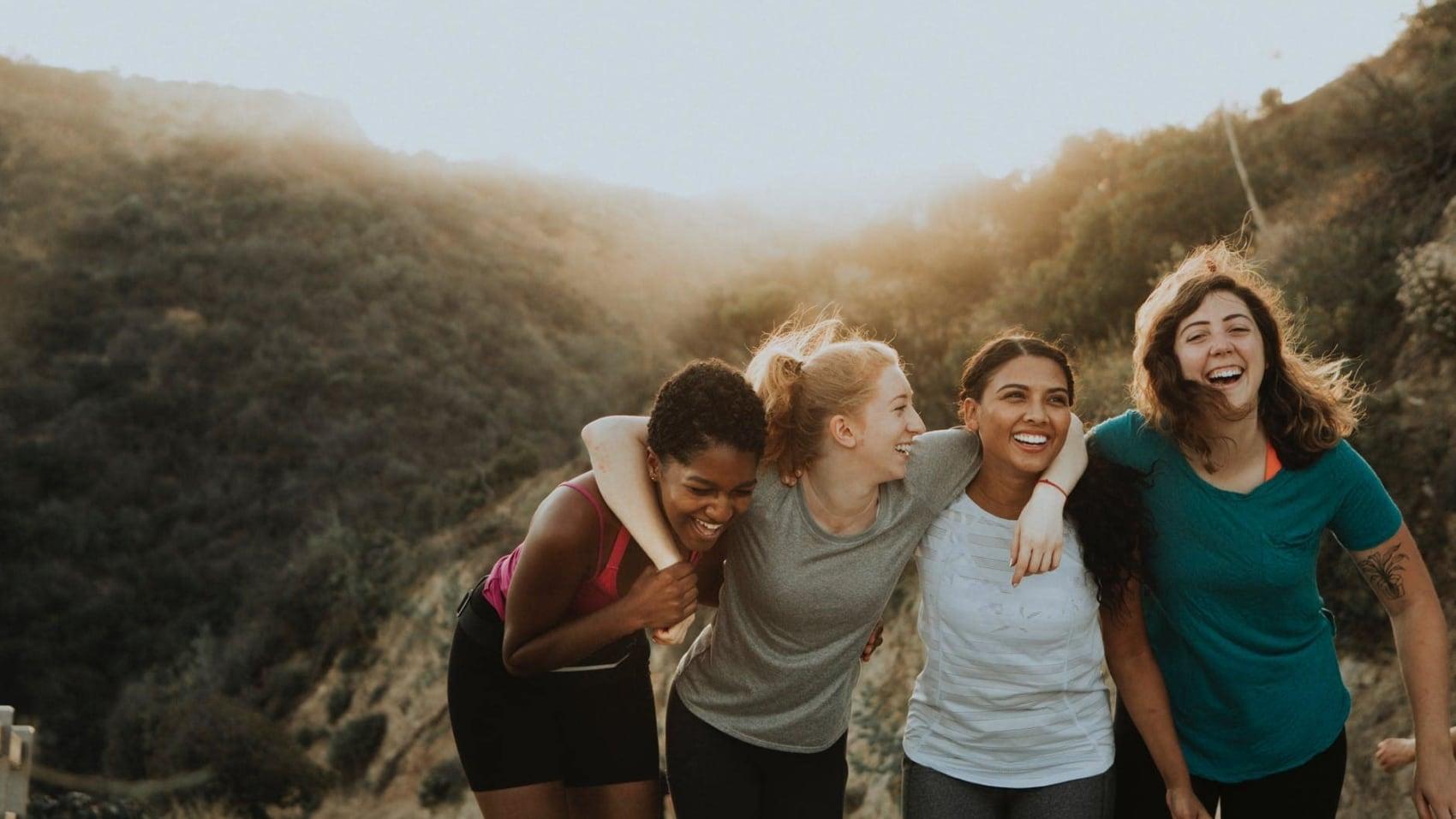 No More Mean Girls! Raising Strong Women Who Do Not Judge
