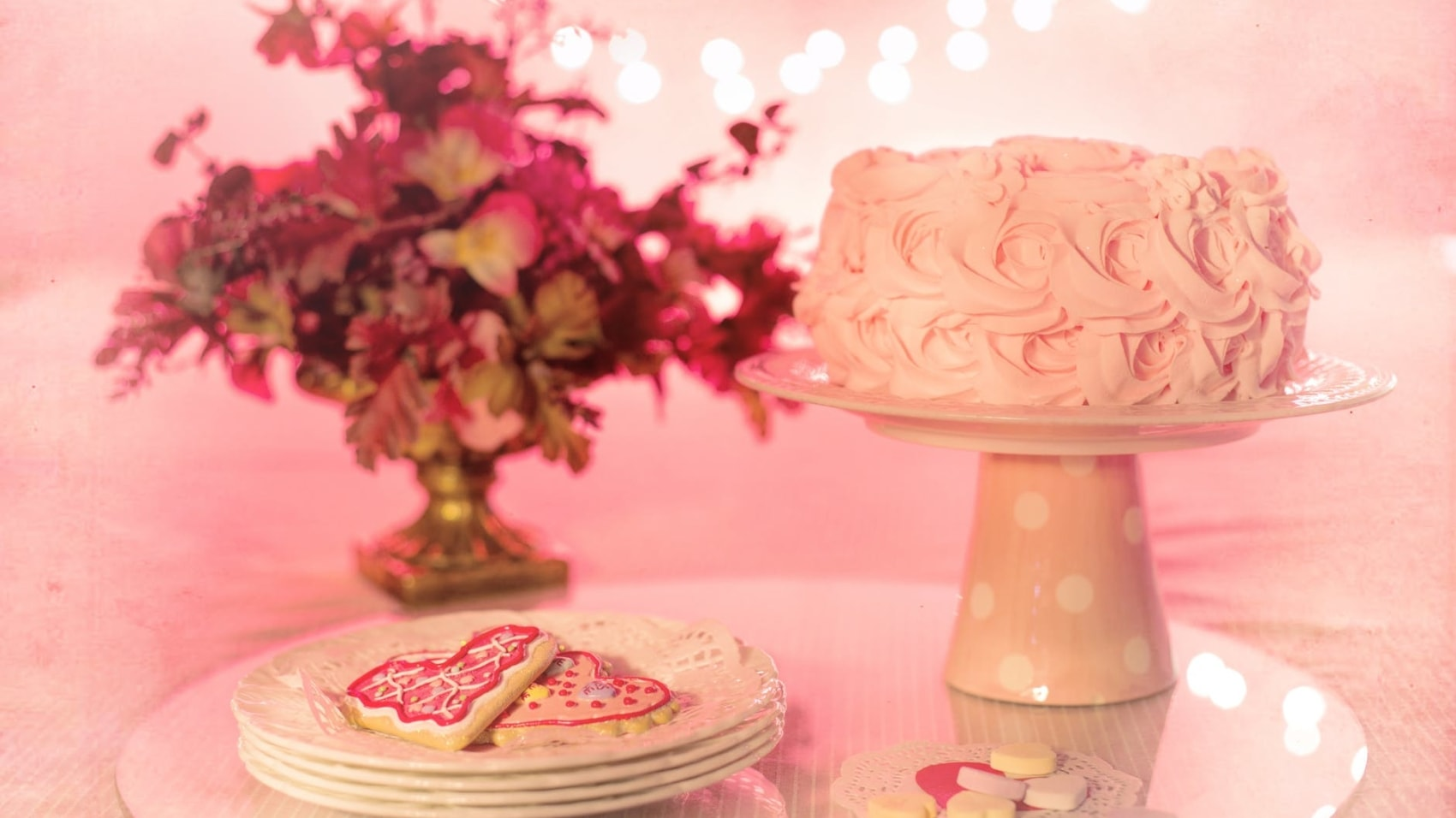 Valentines Need Not Be a Lavish Celebration to Be Meaningful