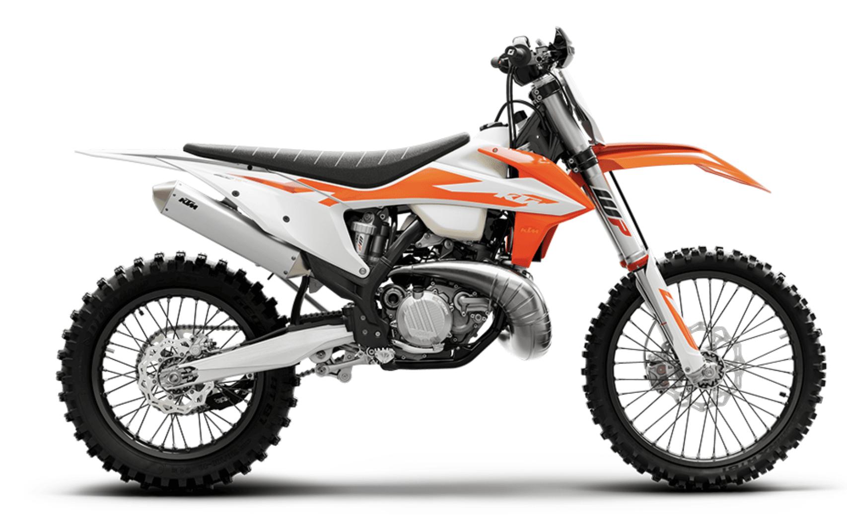2020 KTM 300 XC TPI dirt bike