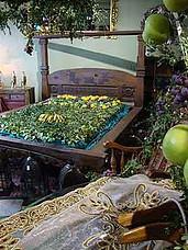 furniture flowers