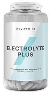 MyProtein Electrolytes Plus Tablets