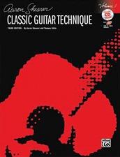 Aaron Shearer Guitar Method