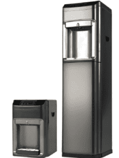 Bottle-less Water Coolers and Dispensers