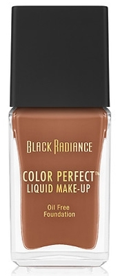 Black Radiance Color Perfect Oil-Free Liquid Make-up | 40plusstyle.com