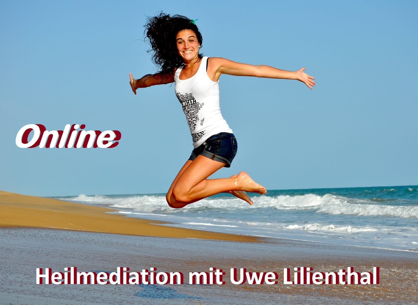 Online-Heilmeditation