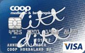 Coop medlems- & betalingskort