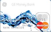 GE Money Bank MasterCard