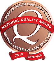 2019 Bronze Award Winner