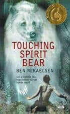 Touching Spirit Bear good books for boys