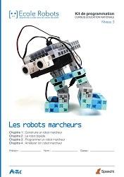 manuel de programmation - robots marcheurs