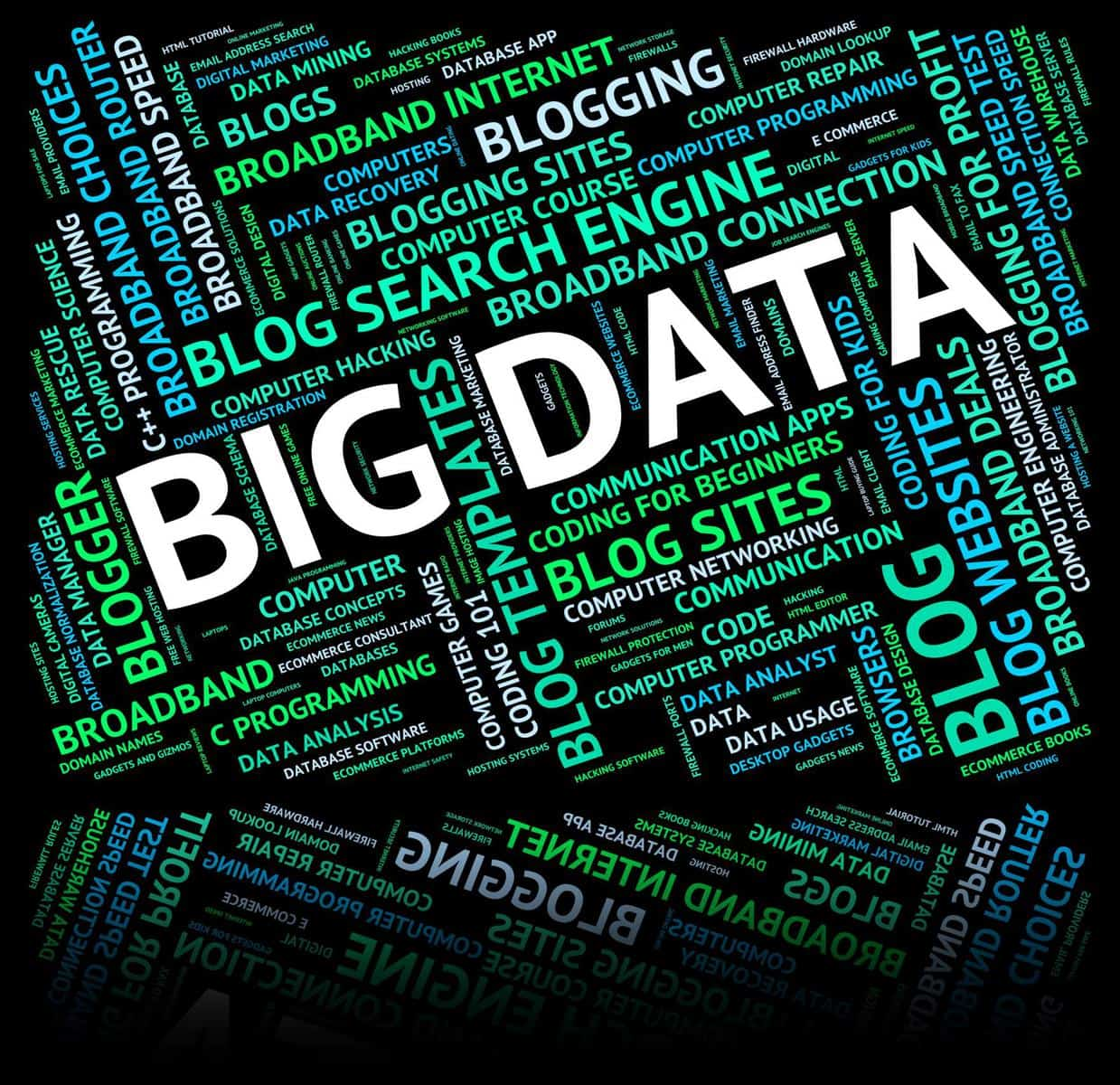 Big Data & IoT