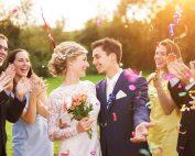 DJ buchen für Hochzeit in Winsen Luhe mit Technik