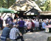Feiern im Schafstall Amelinghausen