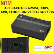 Product details of APC Back-UPS 625VA, 230V, AVR, Floor