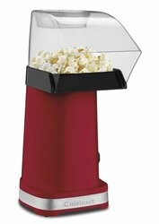 Favorite Cuisinart EasyPop Hot Air Popcorn Maker